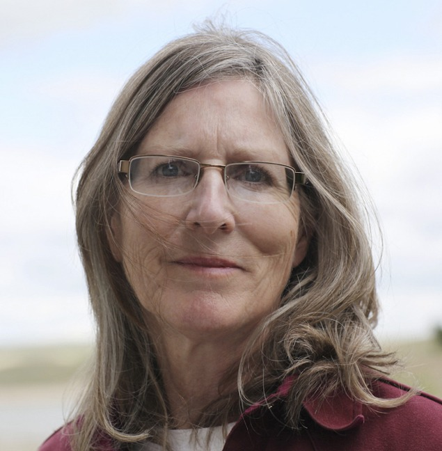 Terry Evans Elizabeth Farnsworth Author At Nevada Museum Of Art