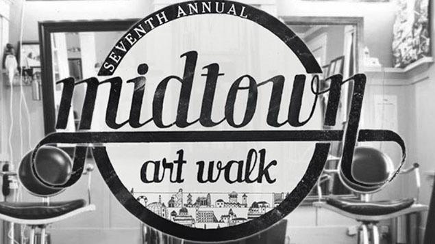 MidTown Art Walk