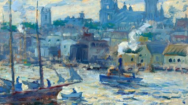 Reflexions of Impressionism in America with Brigid Barton
