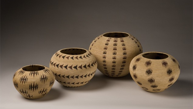Marvin Cohodas on the Native Basketry of Lake Tahoe