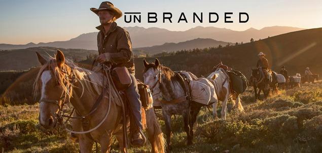 Unbranded Film Screening (105 min)