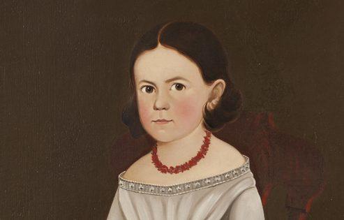 Neither Common nor Everyday: The Barbara L. Gordon Folk Art Collection