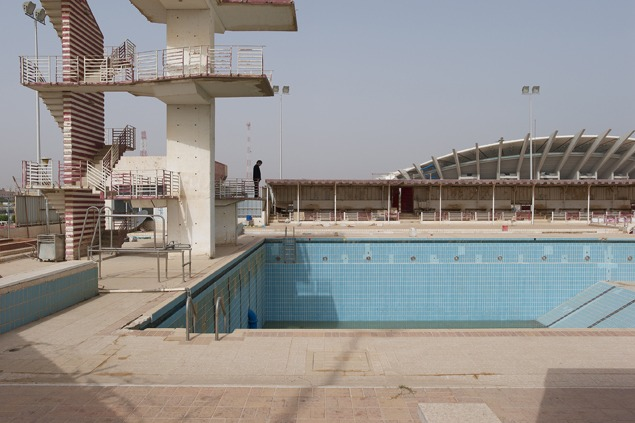 Photographer Tarek Al-Ghoussein on k-Files