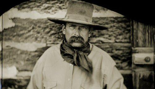Doug Groves on Craft and Tradition of the Nevada Buckaroo
