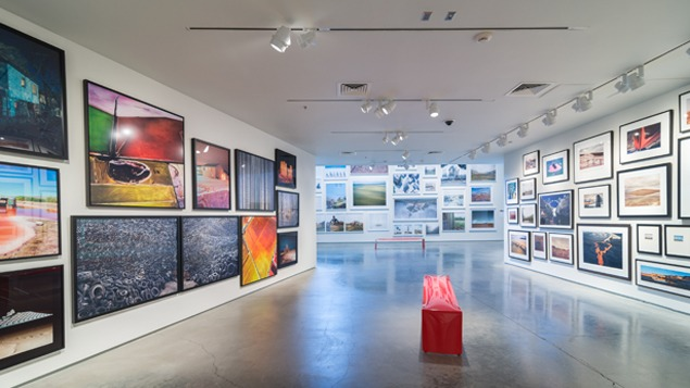 Exhibitions Nevada Museum Of Art