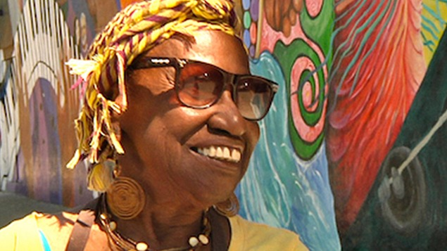 """A New Color: The Art of Being Edythe Boone"" – A Film Screening and Panel Discussion"
