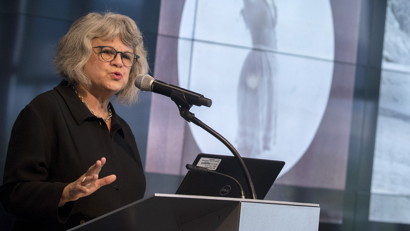 Anne Brigman: The Symposium