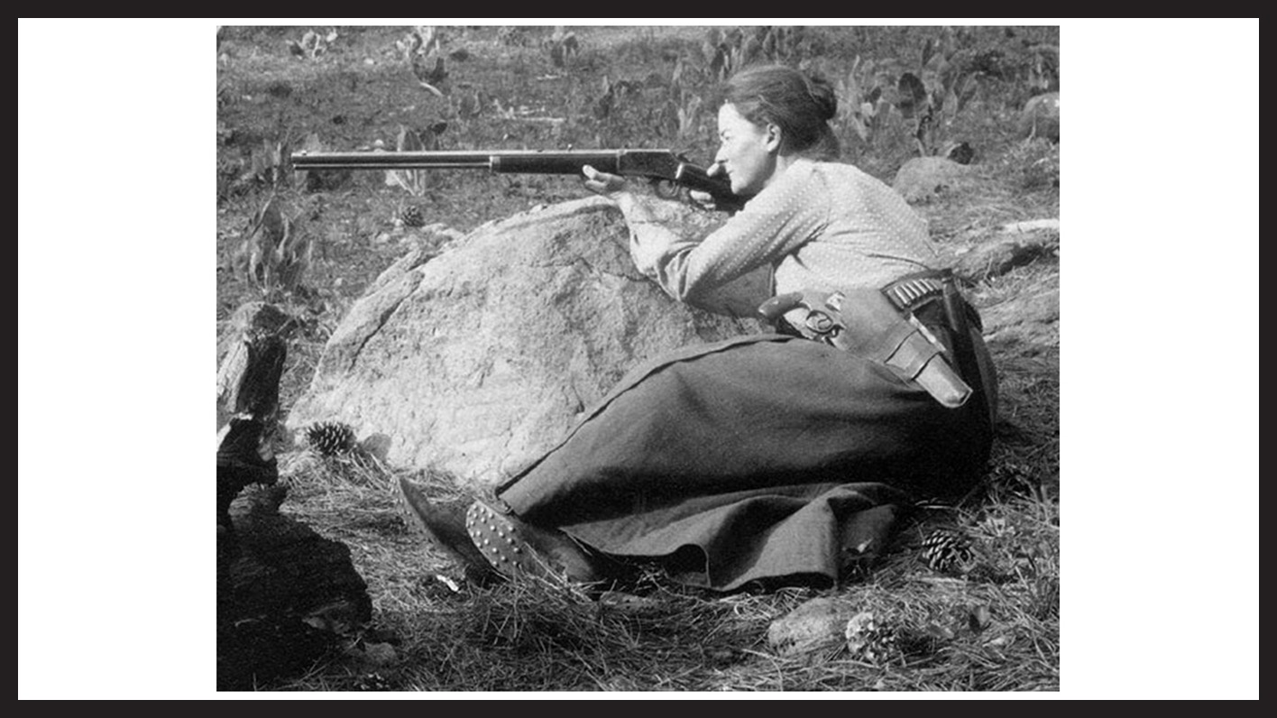 Barbara Stein on Annie Montague Alexander and the Rise of Science in the American West