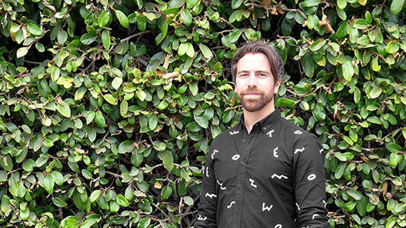 BRDI Presents: Michael Dellis on Art and Landscape