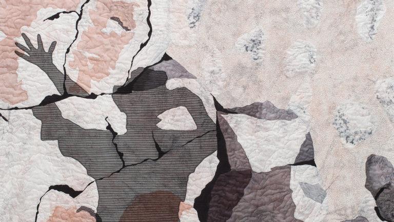 Reimagining Sierra Landscapes: Artist Ann Johnston on Quilts of the Sierra