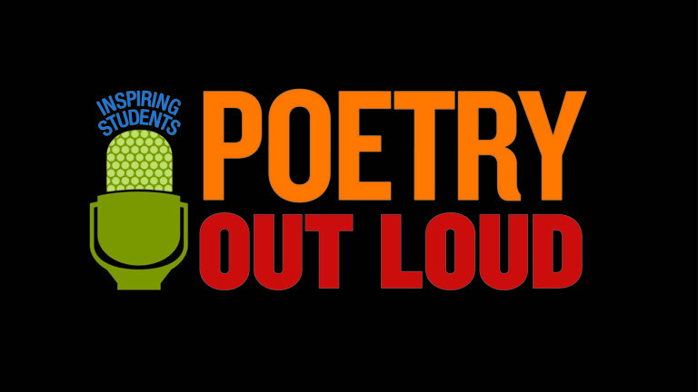 Poetry Out Loud Statewide Semifinals