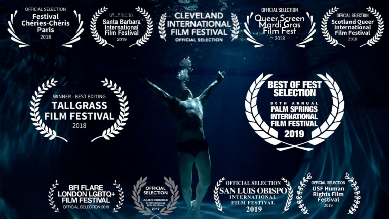 OutWest Film Festival: Session I