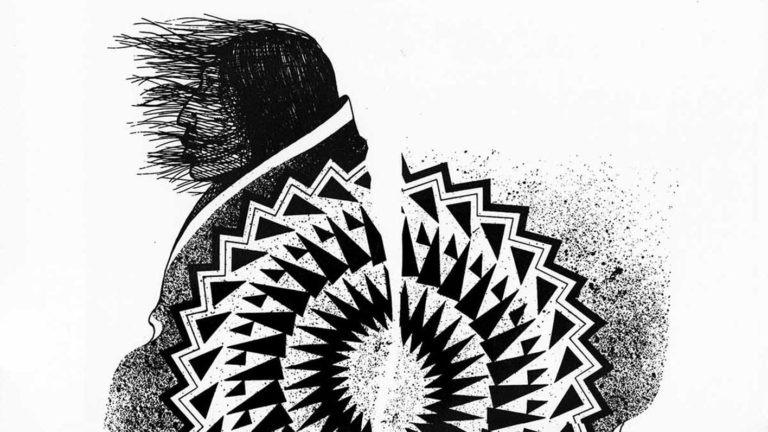 Sagebrush Heathen: Jack Malotte in Conversation with Ann M. Wolfe