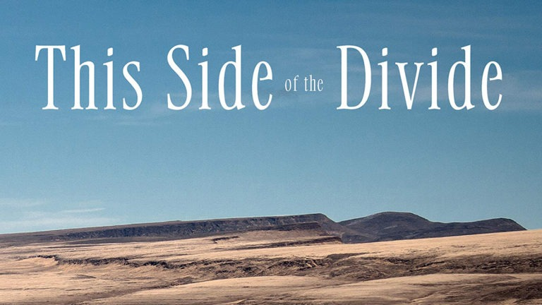This Side of the Divide: A Reading and Conversation