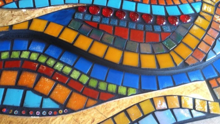 Mosaics 101: Introduction to Mosaics