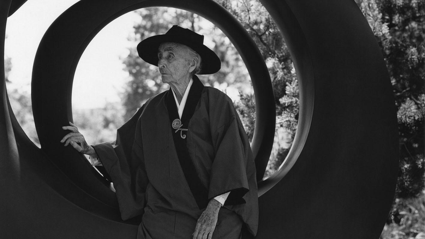 Members' Preview – Georgia O'Keeffe: Living Modern