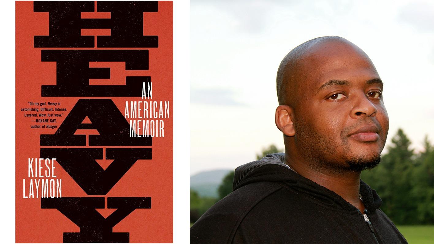 "Nevada Humanities Literary Crawl Keynote: Kiese Laymon on ""Heavy: An American Memoir"""
