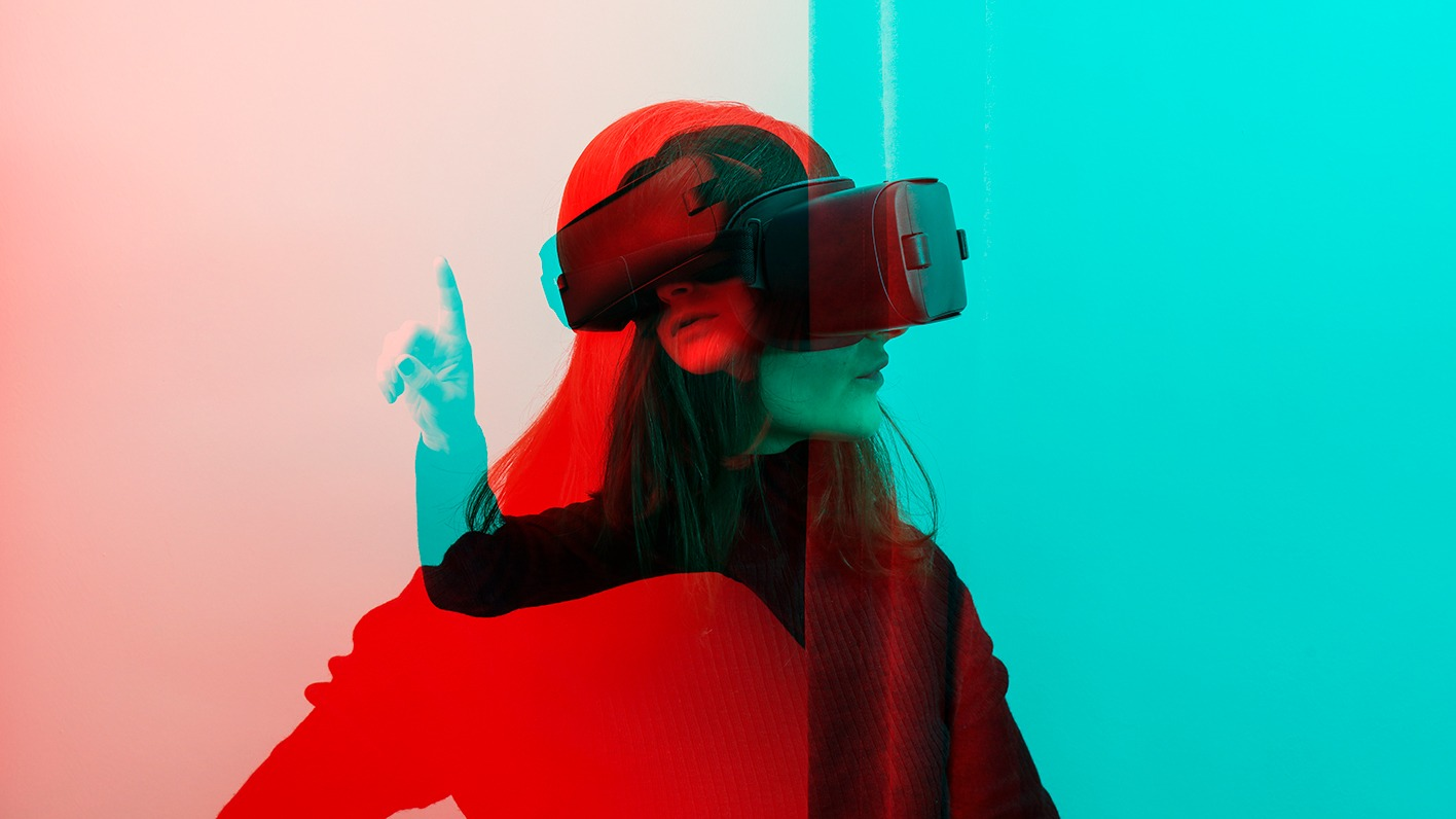 Virtual Reality as a Tool for Interactive Cultural Preservation
