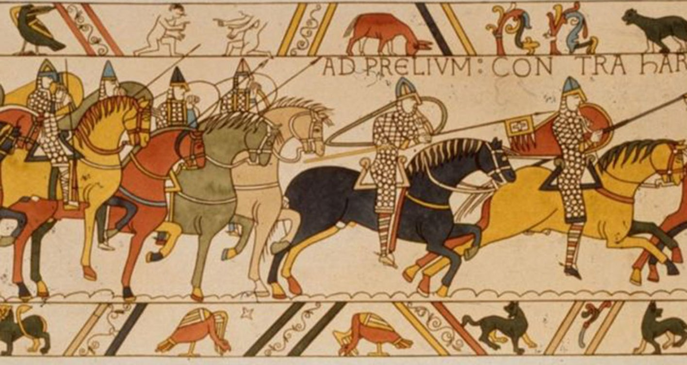 Medieval Mentalities on Weapons and Warfare