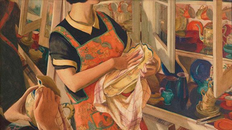 False Friends: Art History and Labor Studies with Dr. Brett M. Van Hoesen