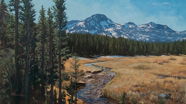 Beginning Oil Painting – A Simple Approach for Rapid Success