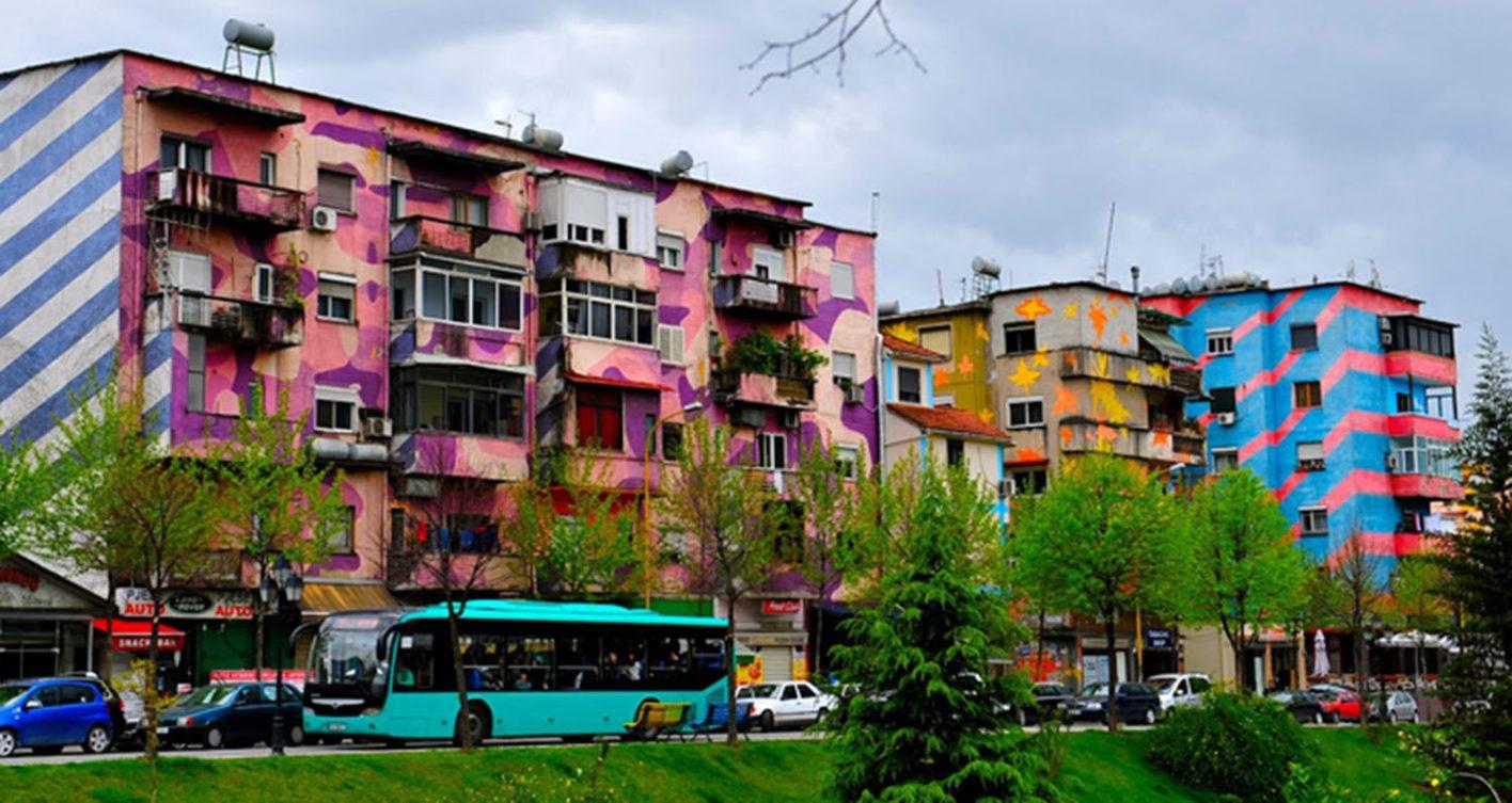 Public Art and Urban Redevelopment