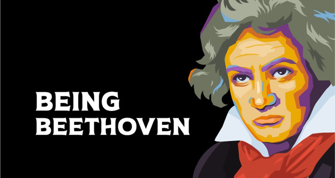 """SOLD OUT: The Reno Phil presents """"Being Beethoven"""""""