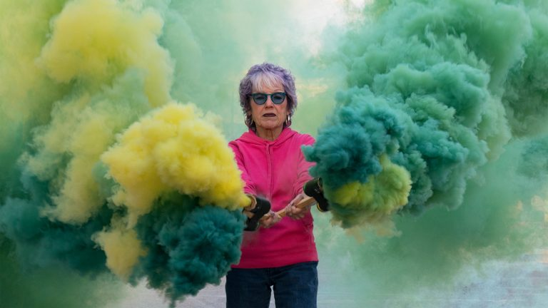Virtual Educator Evenings: Exploring the Work of Artist Judy Chicago