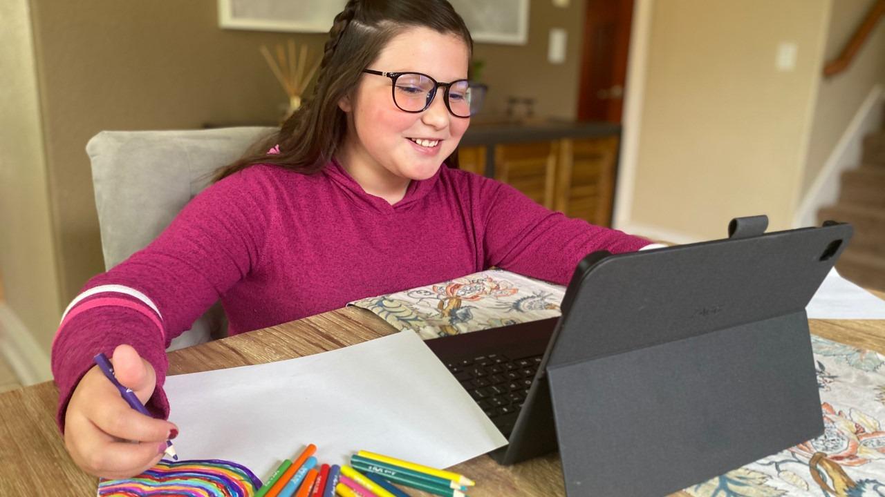 Art Investigators: Kid Detectives Look at Art (Virtual)