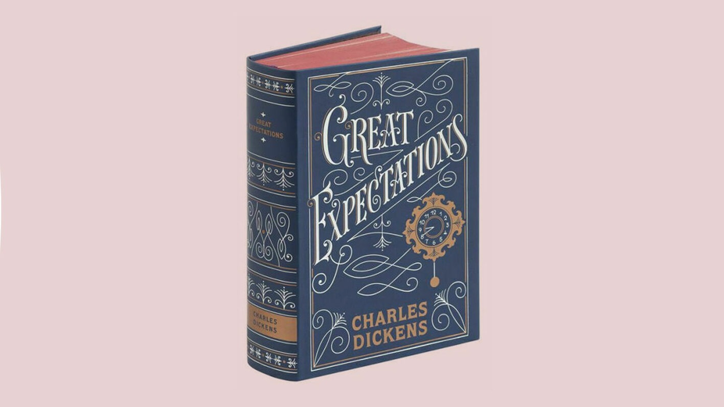 Turning Pages: A Monthly Reading Group – Introduction to Great Expectations