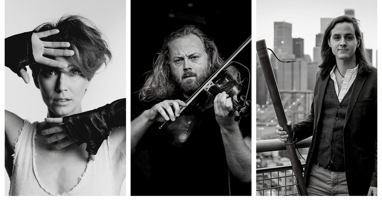 Musica Sierra presents Musical Headwaters